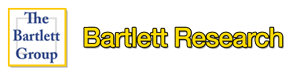 Bartlett Research Logo